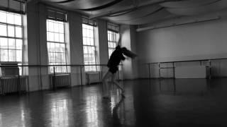 Wonderful - Annie Lennox // Choreography by: Casey Hobgood