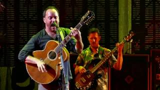 The Dave Matthews Band - The Last Stop - Saratoga Springs 07-16-2016