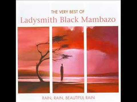 Mbube (Wimoweh) (1988) (Song) by Ladysmith Black Mambazo