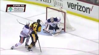 Top 50 NHL Goals of the Season (15-16)
