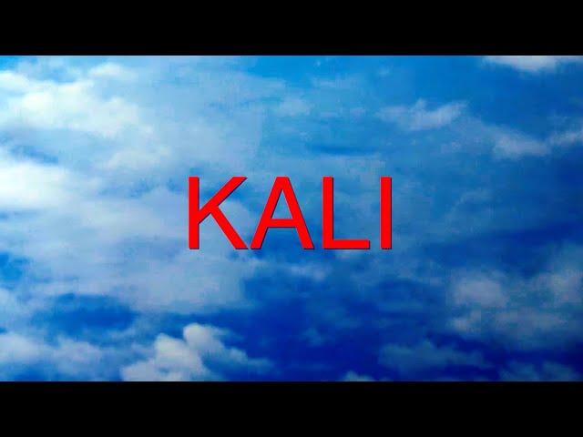 Kali, India 2019