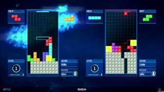 Minisatura de vídeo nº 1 de  Tetris Ultimate
