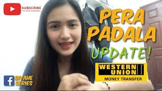 Western Union Money Transfer Fees in Vietnam | Living Abroad | Kath Marie