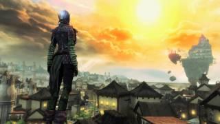 Забытые Королевства, Neverwinter online Trailer for E3 2011