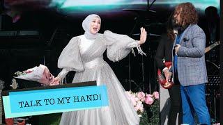 Rupanya Ini Sebab Erra & Awie Berpisah, Rahsia Cinta Lama Akhirnya Terbongkar di Konsert Romantika