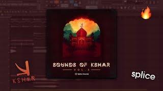Sounds of KSHMR Vol. 3! - (Review)