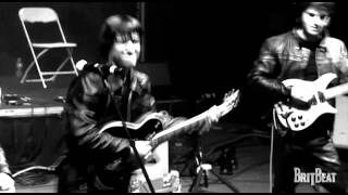 BritBeat Beatles Tribute Band - You Really Got A Hold On Me - Cavern Club Set