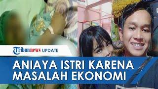 Kronologi Suami Aniaya Istri di Prabumulih, Dipicu Depresi karena Setahun Menganggur akibat Pandemi