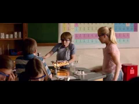 Alexander and the Terrible, Horrible, No Good, Very Bad Day Commercial (2014) (Television Commercial)