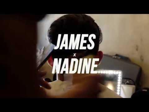 james reid and nadine lustre relationship test