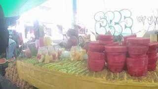 Tlacolula Market, Oaxaca, Mexico