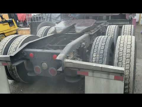 DEF permanent solution semi trucks & after effects - DESI