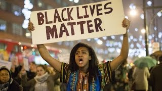 The Truth About 'Black Lives Matter'