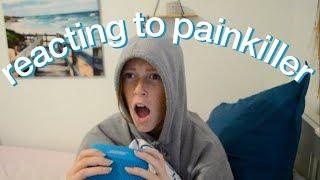 Reacting To Ruel's Painkiller