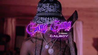Calboy - Gang Gang (Official Video)