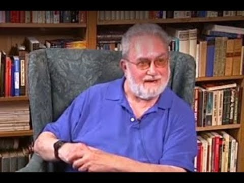 Dick Sherman Interview by Monk Rowe - 6/1/2006 - Clinton, NY