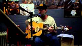 The Intoxicated Rat, Doc Watson, cover