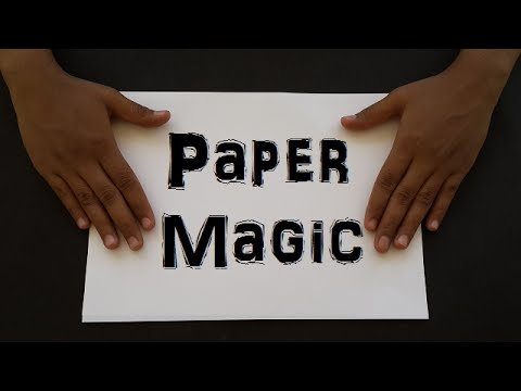 Download 10 AMAZING PAPER TRICKS 2016! HD Mp4 3GP Video and MP3