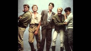 Spandau Ballet - Instinction (Re-mixed And Extended Version)