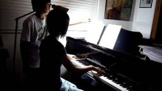 Suzumiya Haruhi no Yuuutsu - God Knows [FULL ROCK version]