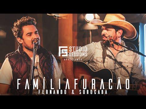 Música Família Furacão