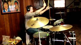 Arkells - No Champagne Socialist (DRUM COVER)