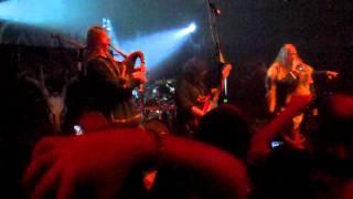 ARKONA - Az' & Arkaim - Live - Hollywood (Dec 7th 2011)