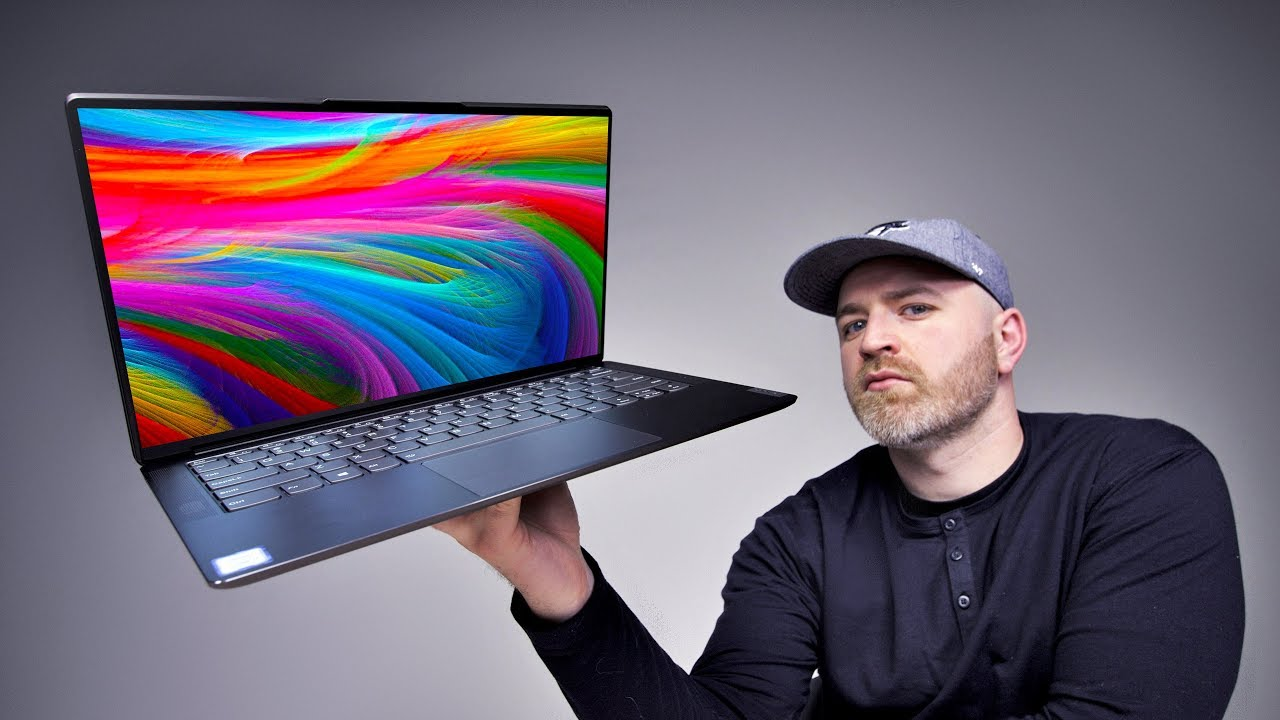 Is There A New Best Laptop 2019? thumbnail
