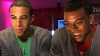 X Factor runners-up JLS get a record deal with Epic