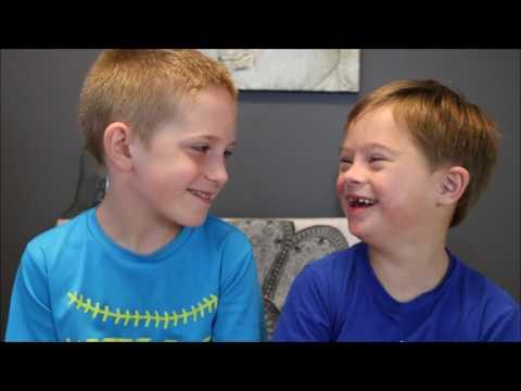 Ver vídeoBiffin y Turner (síndrome de Down)