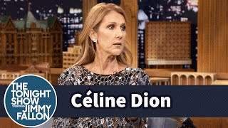 "Céline Dion Never Wanted to Record ""My Heart Will Go On"""