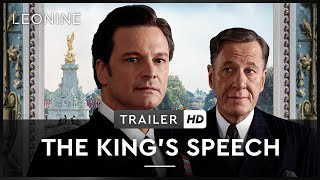 The Real King's Speech Film Trailer
