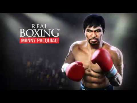 Vídeo do Real Boxing Manny Pacquiao