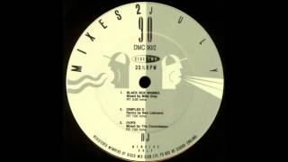 Dimples D - Sucker DJ (Ben Liebrand DMC remix)