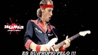 Money For Nothing  - Dire Straits  -   subtitulado en español
