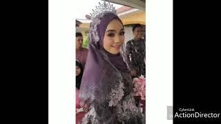 2tik tok Perkahwinan anak muda dari Malaysia
