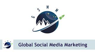 Global Social Media Marketing - Video - 2