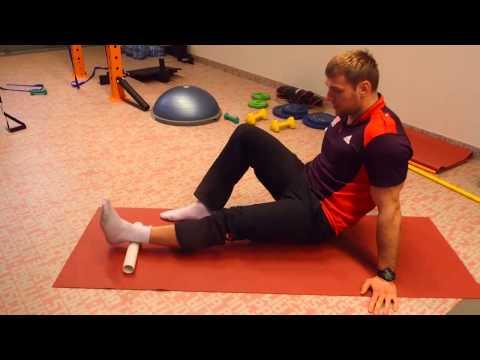 Leczenie stawów kolanowych w Hunchun