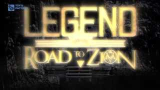 「HAN-KUN HALL TOUR 2-13 LEGEND 〜ROAD TO ZION〜」Live DVD予告編第2弾