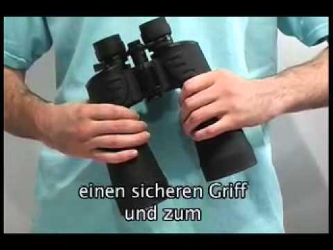 Sunagor 30-160x70 BCF Mega-Zoom Fernglas von Sunagor (German)