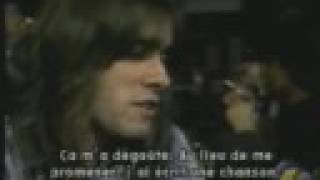 Annihilator - interview -never never land 90's