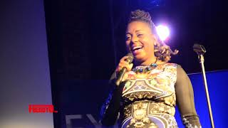 "Ledisi -"" I Blame You"" Live"