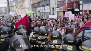 Video Tupé Ostří-G.N.W.P.