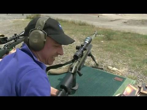 Fieldsports Britain – Rabbit recipes and long distance rifleshooting