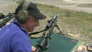 Fieldsports Britain – Rabbit recipes and long distance rifleshooting – episode 34