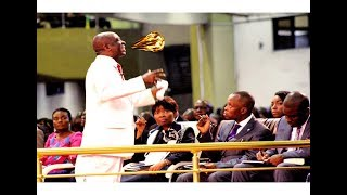 Bishop David Oyedepo   50 Mins Tongues* Of* Fire*