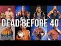 30 WWE Wrestlers Who Died Before The Age of 40