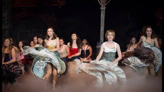 Les Miserables Live- Lovely Ladies and Fantine's Arrest