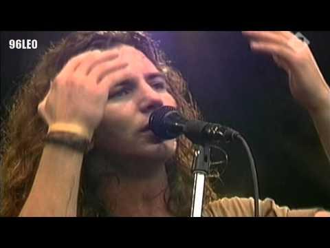 [HD] Pearl Jam - Alive [Pinkpop 1992]