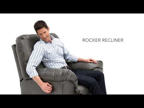 Alliston 2010225 Rocker Recliner